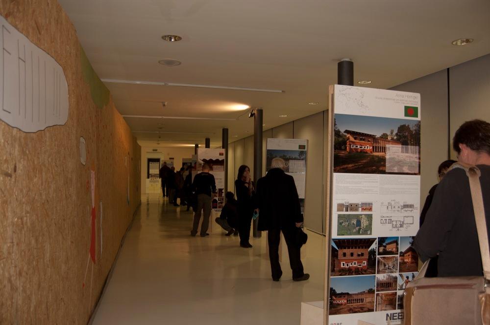 NEEDS Architecture in developing Contries - Architetture nei Paesi in via di sviluppo (3/6)