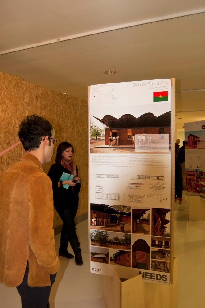 NEEDS Architecture in developing Contries - Architetture nei Paesi in via di sviluppo (4/6)