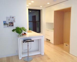 """image from article """"Tiny House: 8 stanze in 1 per il risparmio del suolo"""" in architetturaecostenibile.it"""