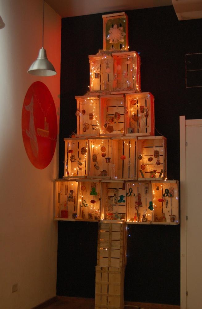 Christmas tree? - Albero di Natale? (1/6)