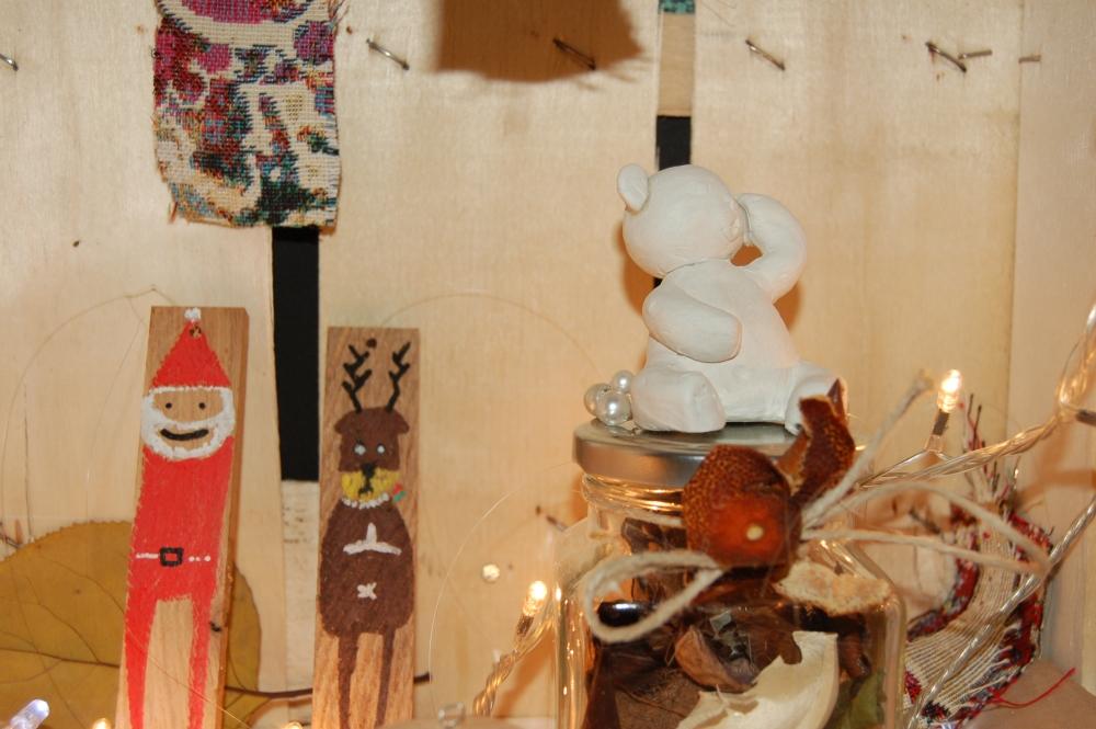 Christmas tree? - Albero di Natale? (5/6)