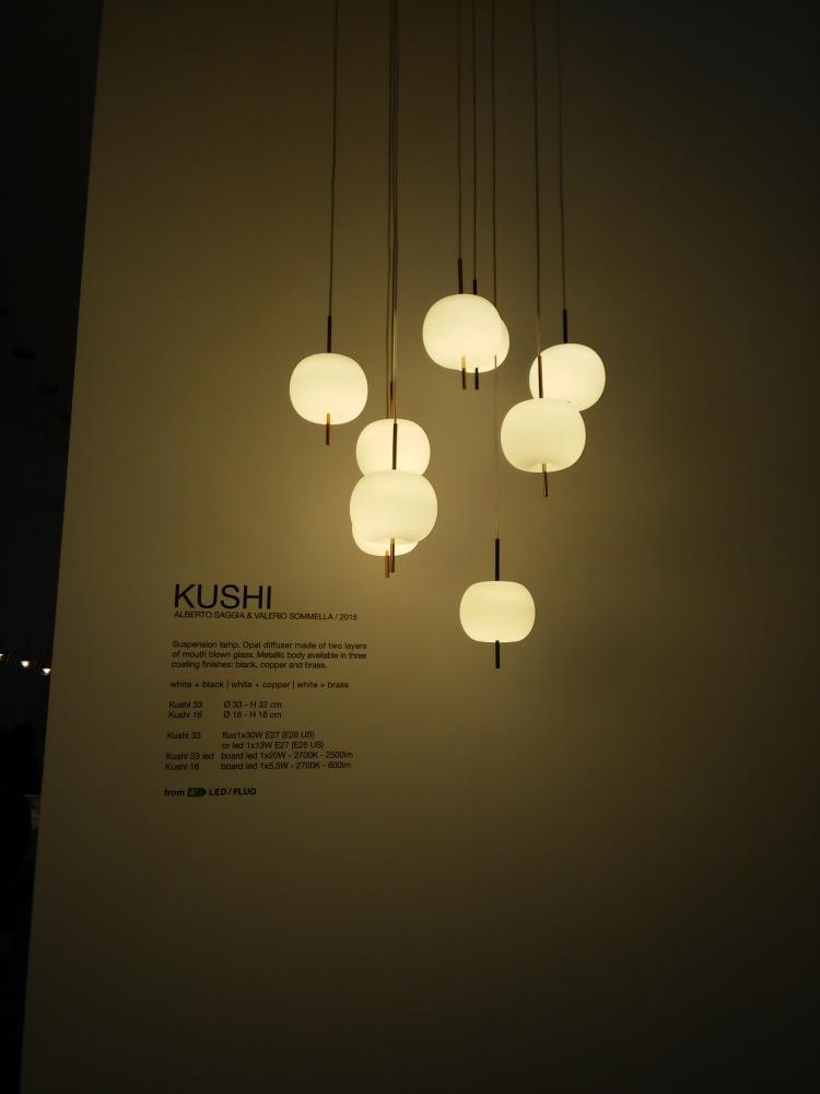 Milan Design week: my favourite picks (6/6)